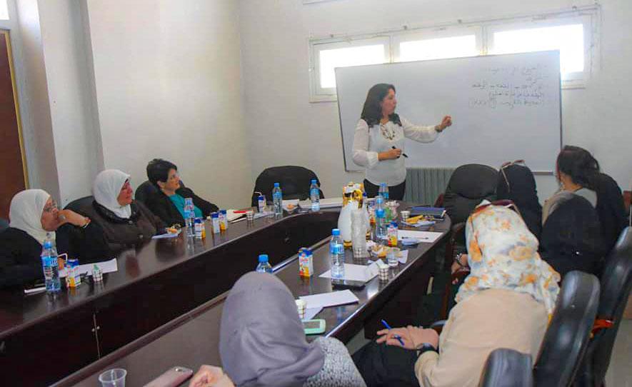 ONUDI : Programme d'autonomisation des femmes cheffes d'entreprises dans MENA