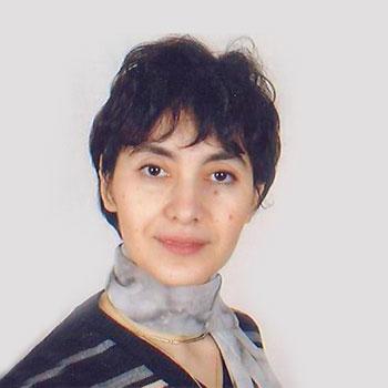 Nora BOUZIDA