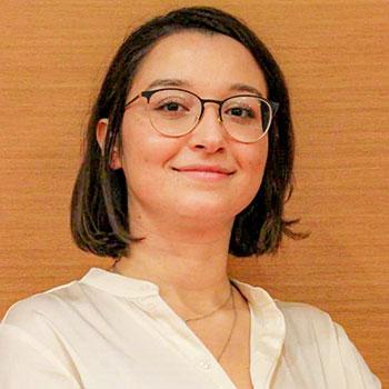 Khadija Dorra Esseghairi
